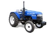 Dongfeng DF-600 tractor photo