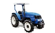 Dongfeng DF-654 tractor photo