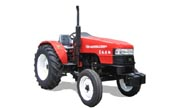 Dongfeng DF-700 tractor photo