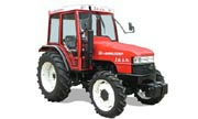 Dongfeng DF-704 tractor photo