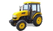 East Wind DF354 tractor photo