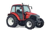 Lindner Geotrac 63 tractor photo