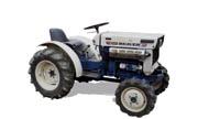 Satoh ST1300 tractor photo