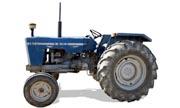 Ebro 480 tractor photo