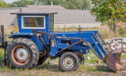 McKee 350 tractor photo