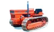 Fiat 605 tractor photo