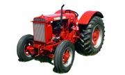 McCormick-Deering W-14 tractor photo