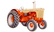 J.I. Case 812-B Western Special tractor photo