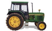 John Deere 3030 tractor photo