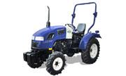 Lenar LE204D tractor photo