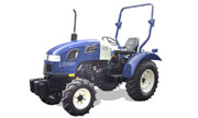 Lenar LE254 tractor photo