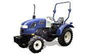 Lenar LE304A tractor photo