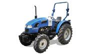 Lenar LE354 tractor photo