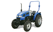 Lenar LE404 tractor photo