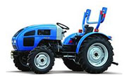 Lenar JL254 tractor photo