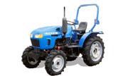 Lenar FS274 tractor photo