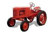 Earthmaster CH tractor photo