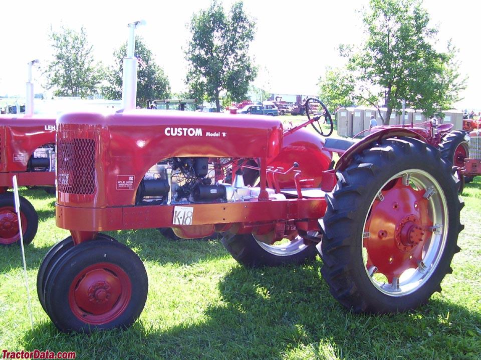 Garden Tractor Custom Truck : Custom made garden tractors bing images