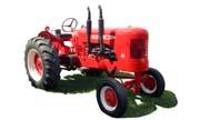 Custom 98 tractor photo