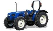 Farmtrac 775DTC tractor photo
