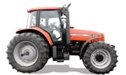 AGCO RT100A tractor photo