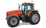 AGCO RT120A tractor photo