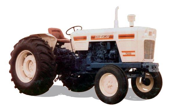 Agri-Power 7000