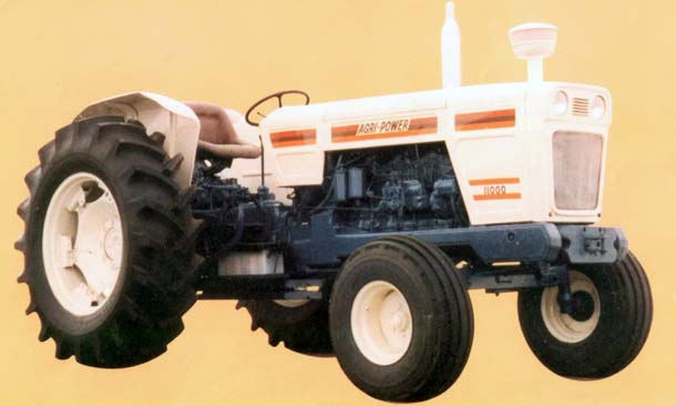 Agri-Power 11000
