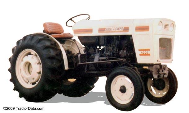 Agri-Power 4000