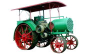 Aultman & Taylor 22-45 tractor photo