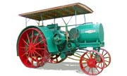 Aultman & Taylor 30-60 tractor photo