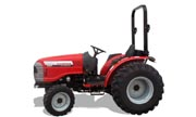 McCormick Intl CT28 tractor photo