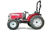 McCormick Intl CT47 tractor photo