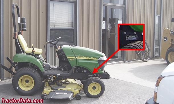 Tractordata John Deere 2305 Tractor Information. John Deere 2305. John Deere. John Deere 2210 Pto Diagram At Scoala.co