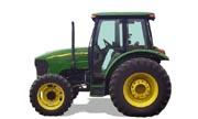John Deere 5625 tractor photo