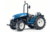 New Holland T3020 tractor photo
