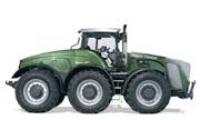 Fendt Trisix tractor photo