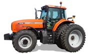 AGCO RT165A tractor photo