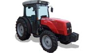 Massey Ferguson 3445 tractor photo