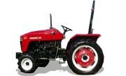 Siromer 204 tractor photo