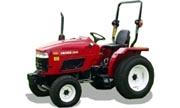 Siromer 204S tractor photo