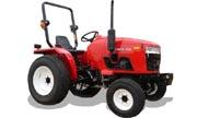 Siromer 304 tractor photo