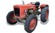 Carraro 5000 tractor photo