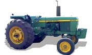 John Deere 2530 tractor photo