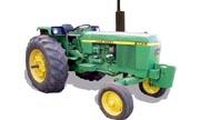 John Deere 2730 tractor photo