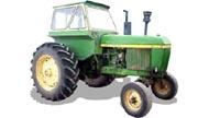 John Deere 3330 tractor photo