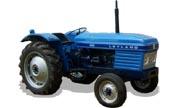 Leyland 344 tractor photo