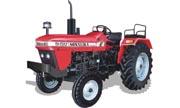 Sonalika DI-730 II tractor photo