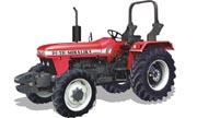 Sonalika DI-75 tractor photo
