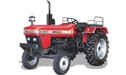 Sonalika DI-740III tractor photo